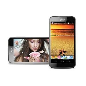 Acer Liquid Gallant Duo - Smartphone libre Android (pantalla táctil de 4,3