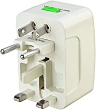 All-in-One Universal World Wide Travel Charger Adapter Plug