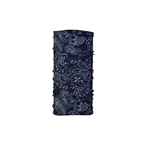 BUFF Foulard multifonctionnel AFGAN BLUE