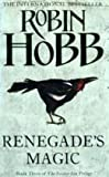 Renegade's Magic (The Soldier Son Trilogy)