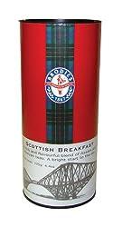 Brodies Tea, Scottish Breakfast, 50-Count Tea Bags (Pack of 2)