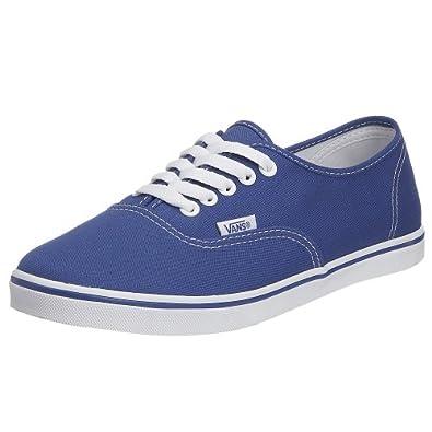 Royal Blue Vans Shoes