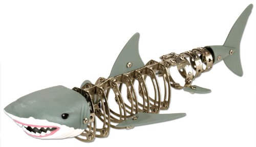 Wild Republic Nuts and Bolts Shark
