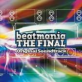 beatmania THE FINAL Original Soundtrack