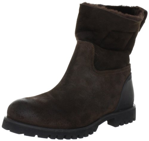 Blauer BRONX - BOOTIE Ankle Boots Womens Brown Braun (BROWN 370) Size: 6 (39 EU)