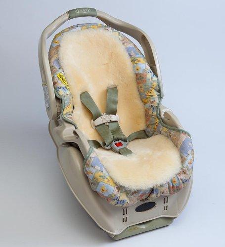 Pure Australian 4-Season Lambskin Seat Liner - 1
