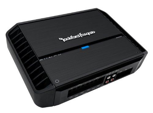 Rockford Fosgate P400X4 Punch 4-Channel Amplifier