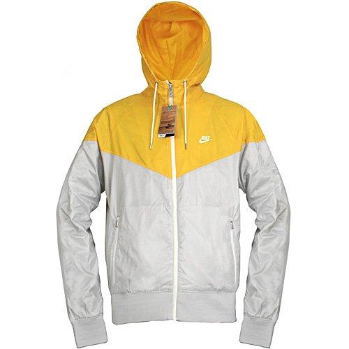 Nike NIKE-CLOTHING THE WINDRUNNER MENS SIZE 2XL