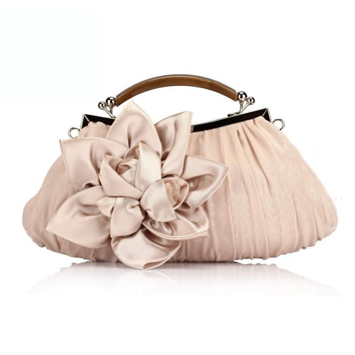 elegant-extravagance-graceful-blouse-folds-wrinkles-and-large-flower-decoration-stain-handbag-for-la