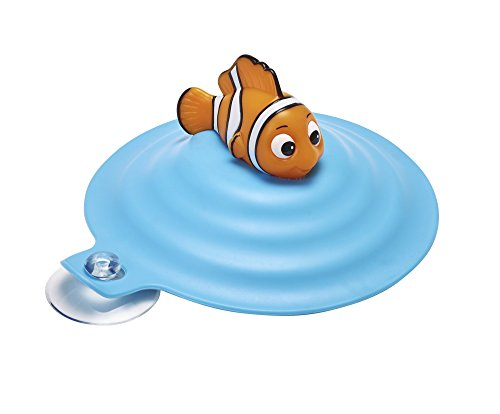 The First Years Disney/Pixar Drain Cover, Finding Nemo (Bath Tub Bumper compare prices)