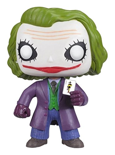 Batman - Funko Pop! Joker 36