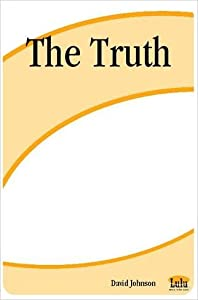 Cover of &quot;The Truth&quot;