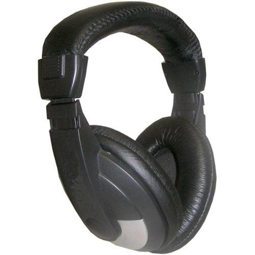Nady Qh-200 Studio Stereo Headphones