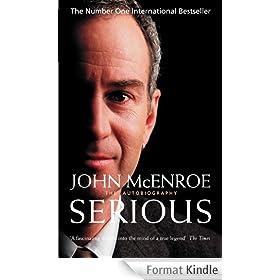 Serious (English Edition)