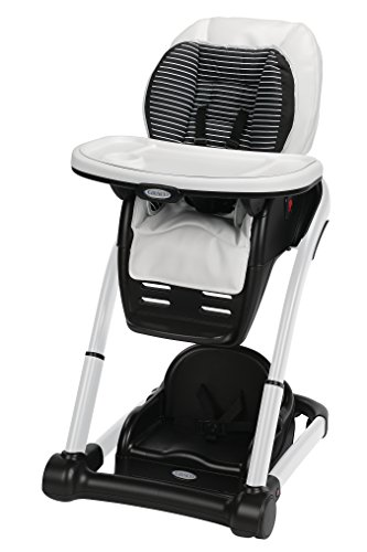 Discover Bargain Graco Blossom 4-in-1 Highchair, Studio