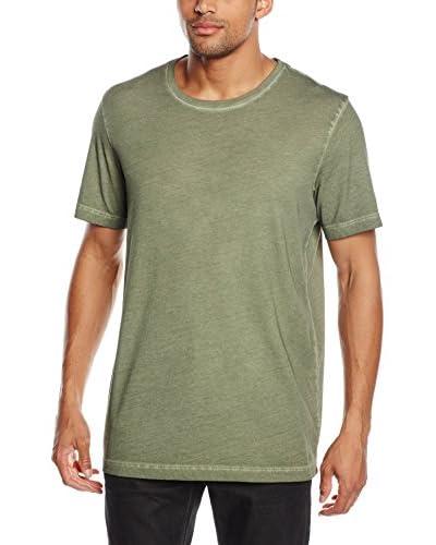 Whyred Camiseta Manga Larga Verde