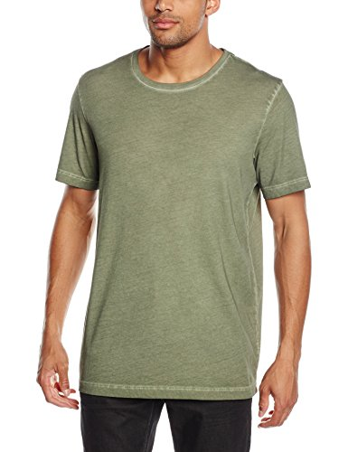 whyred-art-oil-dye-t-shirt-homme-green-s