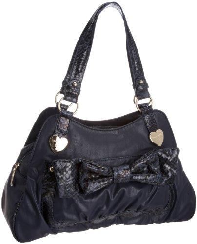 Suzy Smith Womens ZB002862PU Handbag