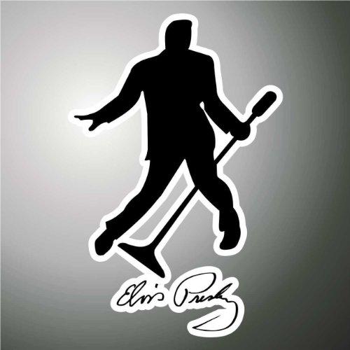 autocollant-stickers-elvis-presley-hip-hop-rap-jazz-hard-rock-metal-pop-radio-stickers-30-cm