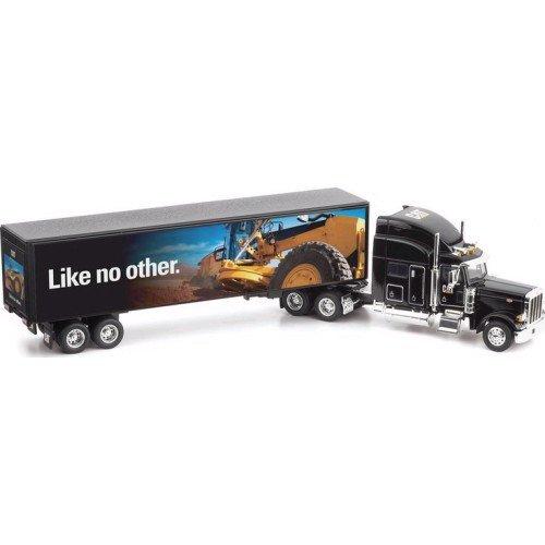 CAT M-Series Motor Graders Mural Truck
