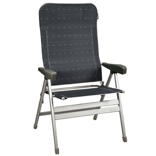 Westfield camping chair Supreme anthracite coal
