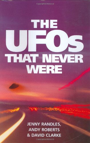 The UFOs That Never Were