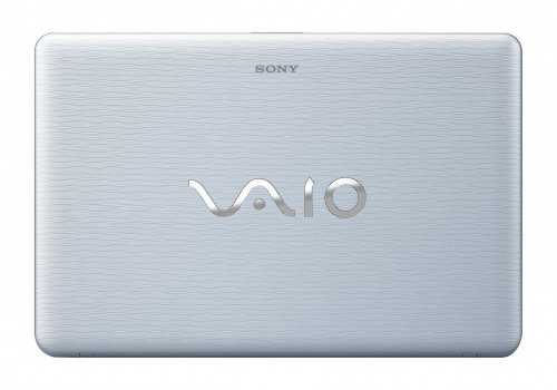 Sony VAIO VGN-NW270F/S 15.5-Inch Silver Laptop (Windows 7 House Premium)