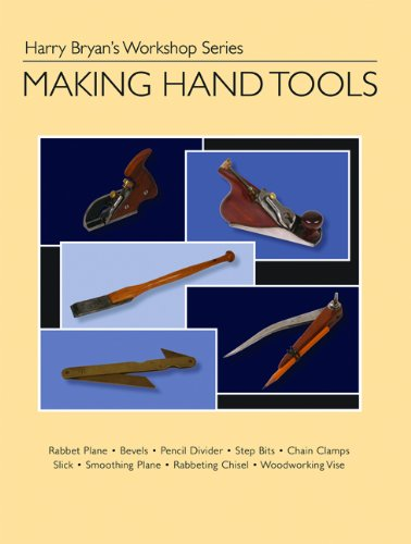 Making Hand Tools (Making Hand Tools compare prices)
