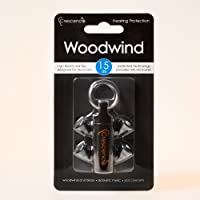 Crescendo Woodwind universal fit music hearing protection