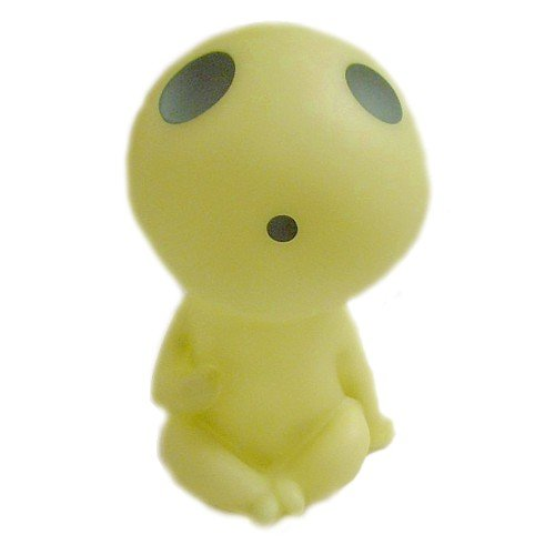 Benelic Princess Mononoke: Kodama Big Money Box
