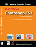 Adobe Photoshop CS2 for Mac OS Training Courses (2-CD set) by Amazing eLearning