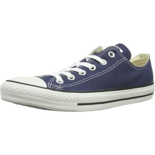 Converse Unisex-Adult Chuck Taylor All Star Ox Trainers