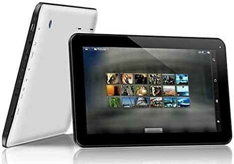 """XIDO - Tablettes PC 25,7cm (10,1"""") Notebook 7 8 9"""
