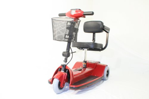 Zip'R 3 Electric Mobility Scooter