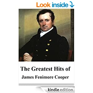The life and times of james fenimore cooper