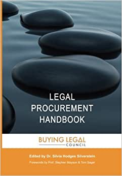 Legal Procurement Handbook