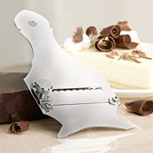Chocolate Truffle Shaver by Scandicrafts Cuisine