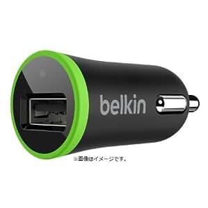 Belkin Car Charger F8J051QEBLK