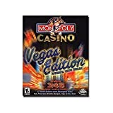 Monopoly Casino Vegas Edition (PC CD)