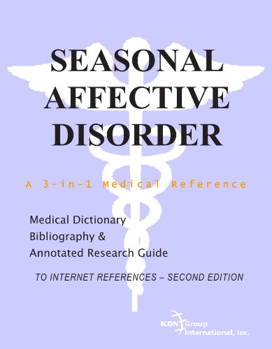 seasonal affective disorder Seasonal affective disorder have you heard of organifi green juice it's a superfood juice powder that i recently decided to give a go after reading over the list of ingredients.
