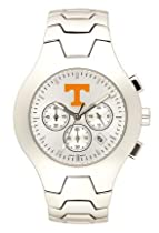 Tennessee Volunteers Hall Of Fame Sterling Silver Watch