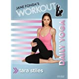 Jane Fonda's Workout: Daily Yoga with Tara Stiles ~ Tara Stiles