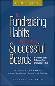The Fundraising Habits of Supremely Successful Boards: A 59-Minute