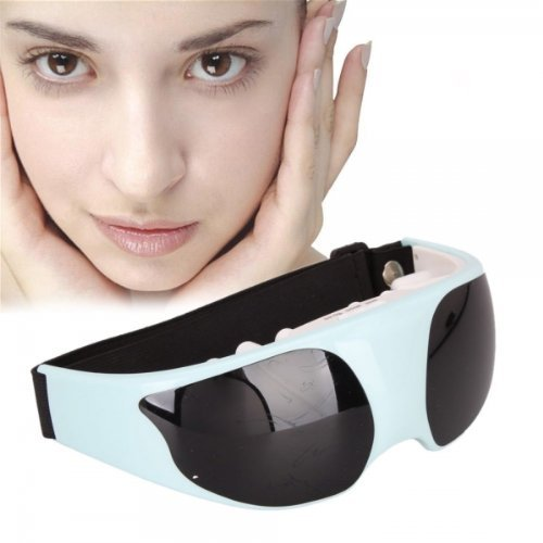 Portable Health Electric Alleviate Fatigue Eye Care Massager Ddstore