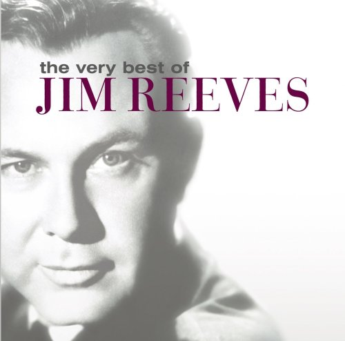 Jim Reeves - the Very Best of Jim Reeves (RCA 1960-)-CD-1974-UNiCORN INT Download