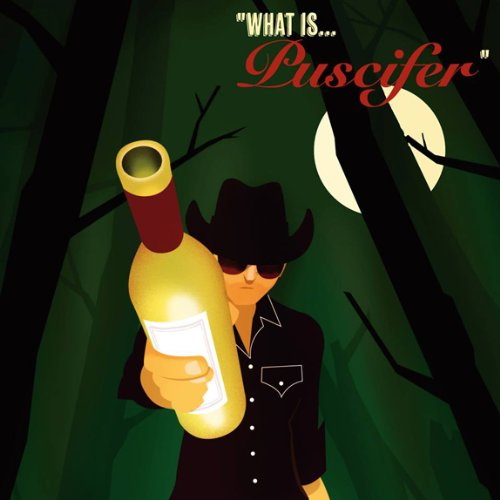 Puscifer-What Is Puscifer-DVD-FLAC-2013-FORSAKEN Download
