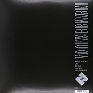 Bermuda (2LP Set, Includes Download Card)