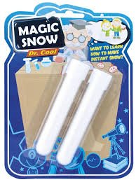 Dr. Cool Magic Snow front-885473