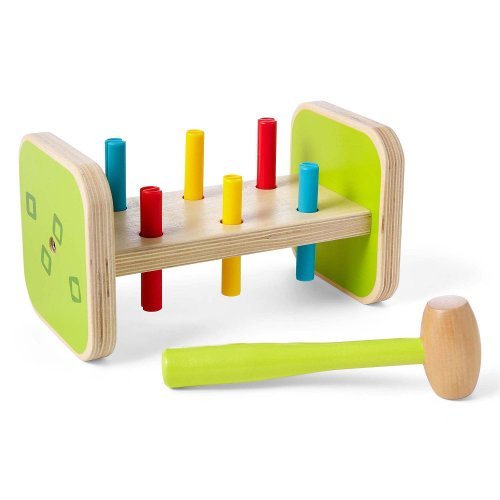 Gigglebaby Tapping Bench