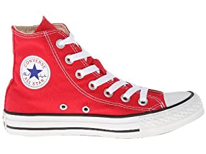 Converse Chuck Taylor® All Star® Hi - Red